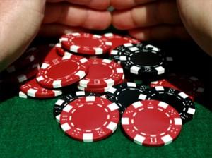Live Blackjack hoog limiet